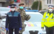 Poliţia şi-a intensificat controalele în județul Botoșani. A dat amenzi de peste 15.000 de lei