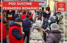 Lucian Trufin senator PSD: Domnilor guvernanți, după ce ați închis piețele, prețurile în supermarketuri au crescut din cauza practicilor comerciale ne