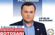 PRO România - PNL NU a făcut nimic pentru Botoșani! Asta e realitatea!