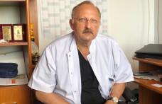 Fostul manager al Spitalului Mavromati, în stare gravă după ce a suferit o disecție de aortă