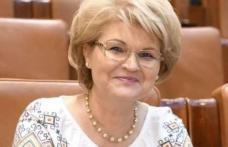 Urare de Sf. Andrei a Mihaelei HUNCĂ - candidat PRO România Botoșani la Camera Deputaților