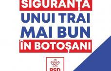 """PSD Botoșani: """"Marea Unire din 1918 a fost şi rămâne pagina cea mai importantă a istoriei românești. La mulți ani tuturor românilor!"""""""