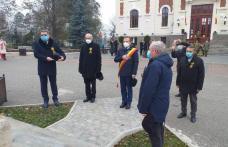 Primarul Dorin Alexandrescu – Mesaj către dorohoieni de 1 Decembrie 2020 - FOTO