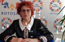 """Roxana Țurcanu """"Este îngrozitor că avem autorități care consideră că privarea de educație este permisă în condiții de criză"""""""