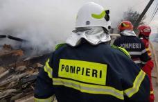 224 misiuni ale pompierilor botoșăneni, în minivacanța de 1 Decembrie