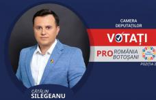 """Cătălin Silegeanu: """"Sondajele apărute de nicăieri, arată de fapt disperarea anumitor politicieni"""""""