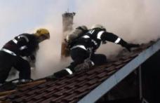 La un pas să rămână fără acoperiş deasupra capului pentru că nu şi-au curăţat coşul ori nu l-au reparat