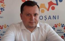 Cătălin Silegeanu: PSD Botoșani inventează roata pătrată!