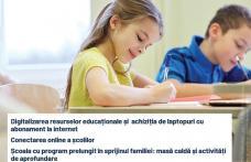 PSD la guvernare va readuce școlile la viață, va proteja elevii și cadrele didactice, asigurând acces egal și neîngrădit la educație
