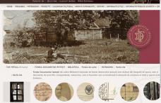 NOU! Digitizarea Fondului Documentar Ipotești, la care se oferă acces gratuit