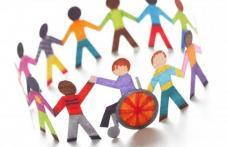 3 Decembrie - Ziua Internațională a Persoanelor cu Dizabilități