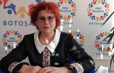 Roxana Florentina Țurcanu candidat PRO România: Șansa pentru o schimbare e acum!