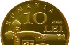 Apare o nouă monedă în România! Va fi lansată pe 7 decembrie