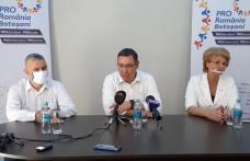 Constantin-Liviu Toma: Vă îndem să mergeți duminică la vot pentru a-i sprijini pe colegii mei din PRO România