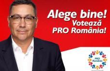 "Prof. Mihaela Huncă candidat Pro România Botoșani Camera Deputaților: ""Dragi botoșăneni, nu vă pierdeți credința!"""