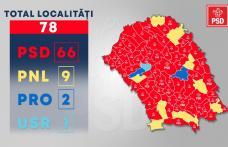 """Declarație Doina Federovici, președinte PSD Botoșani: """"Mă înclin în fața botoșănenilor care ne-au acordat din nou încrederea lor"""""""