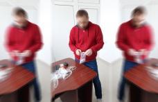 Moş Nicolae cu droguri de mare risc, oprit la Stânca din drumul spre Republica Moldova - FOTO