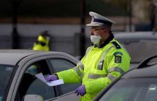 Curge cu amenzi! 17 botoșăneni au fost sancţionaţi de poliţie într-o zi, din cauză că n-au respectat restricţiile