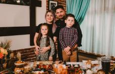 De la vis la realitate - Familia Boel - FOTO