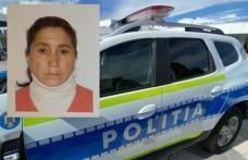Femeie din comuna Ungureni dată dispărută de familie