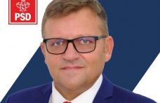 Voturile botoșănenilor și ale tuturor românilor care au votat cu PSD la alegerile parlamentare au fost călcate în picioare de Iohannis și Dreapta Unit
