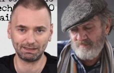 Poeți în dialog la Ipotești, ediție on-line a întâlnirilor: Paul Vinicius și Răzvan Țupa
