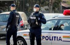 Acțiuni ale polițiștilor botoșăneni pentru verificarea măsurilor impuse de autorități pentru prevenirea și limitarea efectelor pandemiei