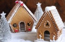 12 decembrie - Ziua Internațională a caselor de turtă dulce