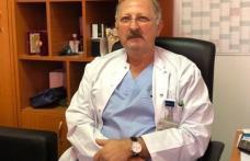 Medicul botoșănean Radu Malancea a fost externat din spital