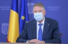 Președintele Klaus Iohannis va convoca noul parlament pe data de 21 decembrie