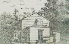 Sala Teatrului - Ateneul culturii dorohoiene (I)
