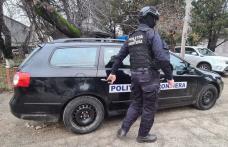 28 percheziții domiciliare pe raza județului Botoșani - FOTO