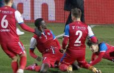 Victorie pentru FC Botoșani! Echipa botoșăneană a învins Viitorul Constanța