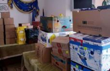 Primarul Romică Magopeț păstrează tradiția; 500 de cadouri distribuite pentru copiii ibăneșteni!