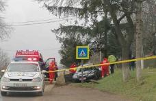 Incredibil! Șofer împușcat de un polițist după ce a refuzat să oprească