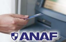 ANAF începe războiul cu românii și se pregătește să facă prăpăd în conturile românilor!