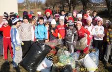 Școala nr.4 Dorohoi: Să protejăm natura