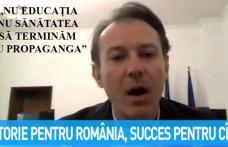 """Marius Budăi: """"Guvernul Cîțu va fi un blestem asupra României! Parlamentarii PSD Botoșani vor respinge prin vot instalarea unui prim-ministru care ști"""