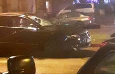 Accident mortal în seara de Ajun! Bărbat lovit în plin pe trecerea de pietoni