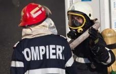 Locuințele a trei familii din județul Botoșani afectate de incendii în Ajun de Crăciun