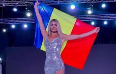 Tânără din Botoșani finalistă la un concurs internațional de frumusețe și cultură generală