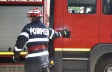 Zeci de misiuni pentru pompierii botoșăneni în cele trei zile de Crăciun