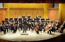 """Filarmonica """"George Enescu"""" Botoșani: Concertul de Anul Nou va fi transmis online"""