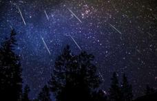Prima ploaie de stele căzătoare din 2021, în această noapte: Quadrantidele