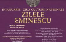 Zilele Eminescu la Memorialul Ipotești