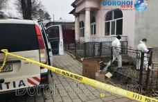 Moarte suspectă la Dorohoi! Bărbat găsit decedat în propria locuință - FOTO
