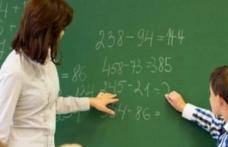 Profesorii care fac ore remediale vor primi 200 de lei pe lună per elev