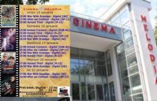 """Vezi ce filme vor rula la Cinema """"MELODIA"""" Dorohoi, în săptămâna 15 – 21 ianuarie – FOTO"""