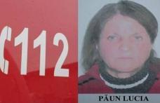 Disparută fără urmă! O femeie de 67 de ani, din Corlăteni, de negăsit