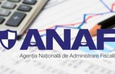 ANAF dă o mare veste contribuabililor. Noutate absolută legată de impozite. Formularul va fi disponibil începând de astăzi